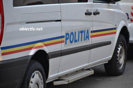 Ialomița 21 de percheziții la persoane bănuite de furt