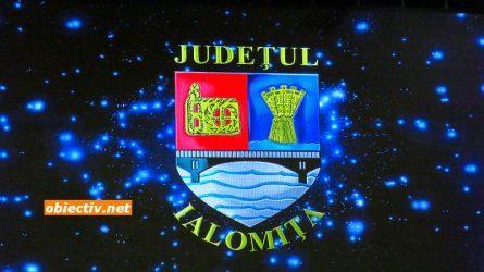 Consiliul Județean Ialomița Anunț convocare ședință ordinară în data de 23092021
