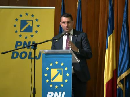 PNL Dolj şia ales conducerea pentru următorii patru ani