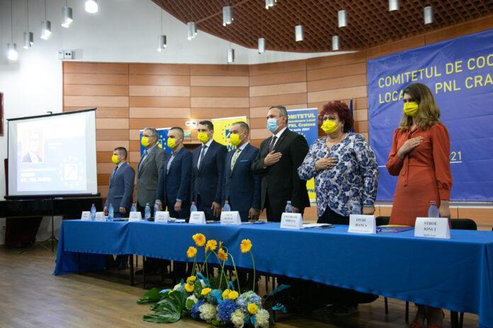 PNL Dolj susține moțiunea premierului Florin Cîțu  România Liberală