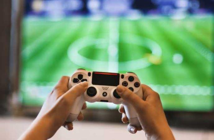 Jocurile video o problemă pentru talibani