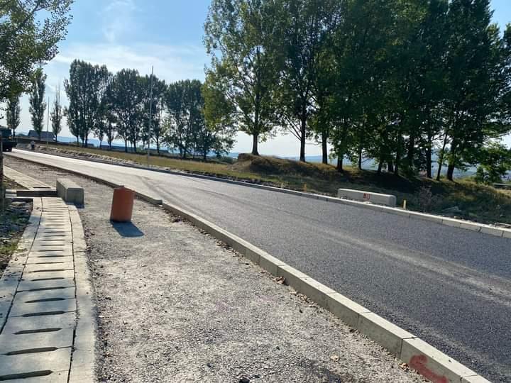 Mai multe locuri de parcare în municipiul Bistrița FOTO