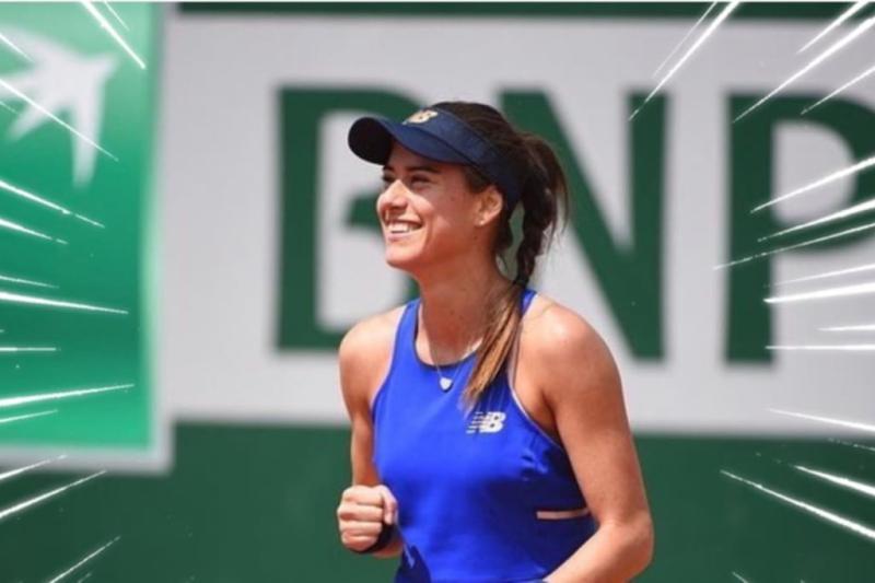 Sorana Cîrstea sa calificat în sferturi la turneul WTA de la PortorozSlovenia