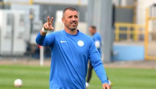 Golul lui Ovidiu Stoianof aduce victoria pentru Gloria Bistrița în meciul cu Academia Viitorul Cluj