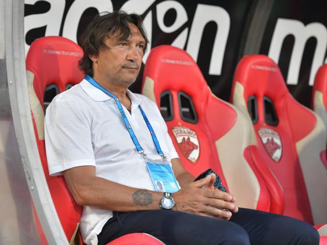 Dario Bonetti care a amenințat că dă Dinamo în judecată șia găsit aliat chiar întrun dinamovist