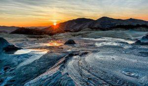 Începe evaluarea Ținutului Buzăului în vederea recunoașterii ca  Geoparc Global UNESCO