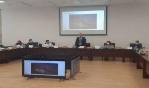 Evaluatorii UNESCO apreciază implicarea administrației locale în promovarea Geoparcului Ținutul Buzăului