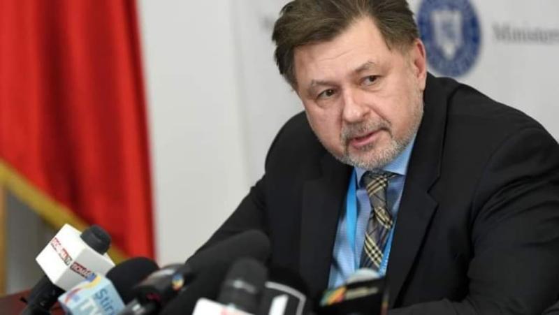 Alexandru Rafila Cei care îşi doresc să îşi protejeze copiii ar trebui să opteze pentru vaccinare în familie