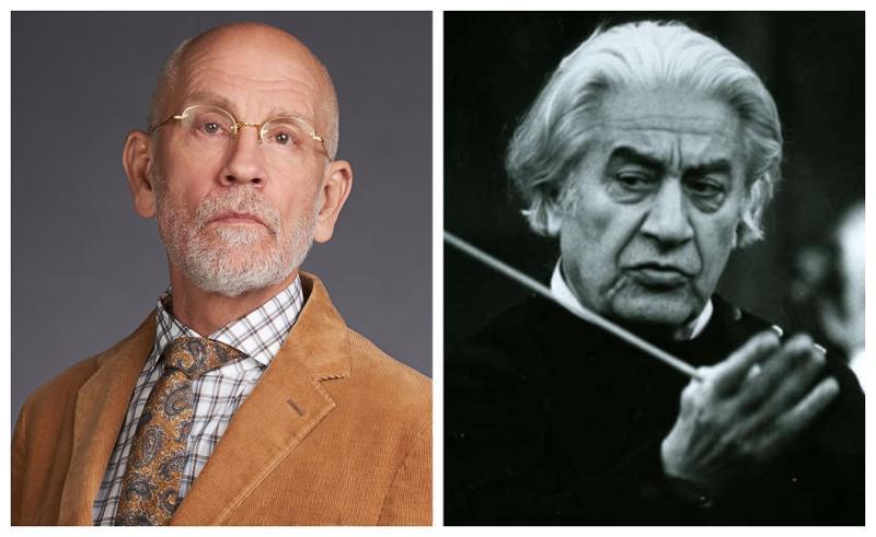 Actorul american John Malkovich va juca rolul marelui dirijor român Sergiu Celibidache