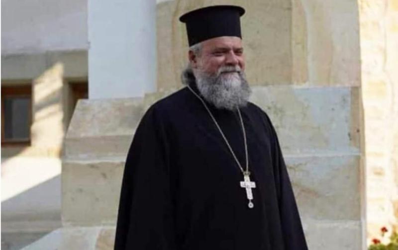 Părintele David Oprea mort în urma infectării cu virusul SARSCoV2 Acesta avea doar 47 de ani