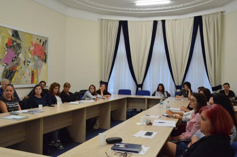 Curs dedicat competențelor din domeniul protecției mediului organizat de Camera de Comerț Arad