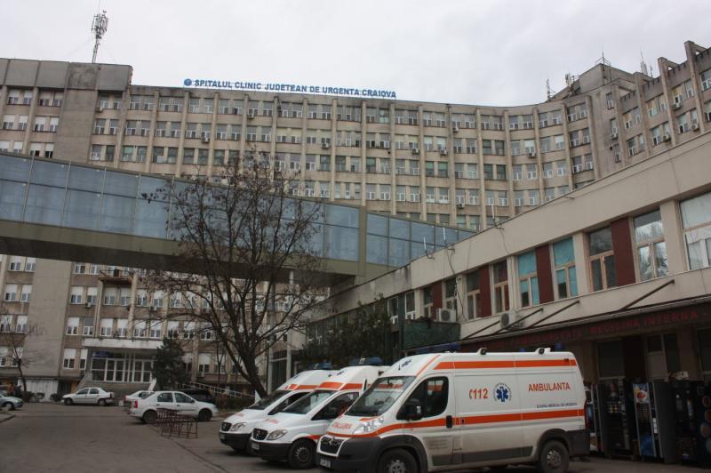 Bărbatul declarat decedat din greșeală de un spital din țară a murit