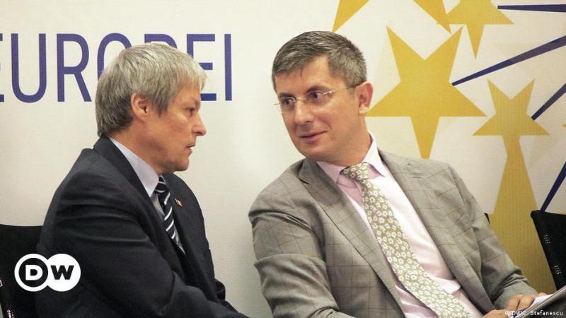 Miniștrii USRPLUS din Guvernul Florin Cîțu au demisionat în bloc