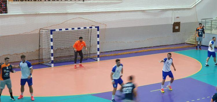 Victorie facilă pentru CSM Botoșani la startul noului sezon competițional Galerie FOTO