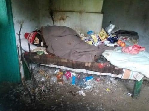 Vlad Plăcintă  Casa Nicolae este salvarea părinţilor şi bunicilor străzii