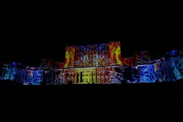 Imagini spectaculoase la iMapp Bucharest 2021 Cine este câştigătorul ediţiei