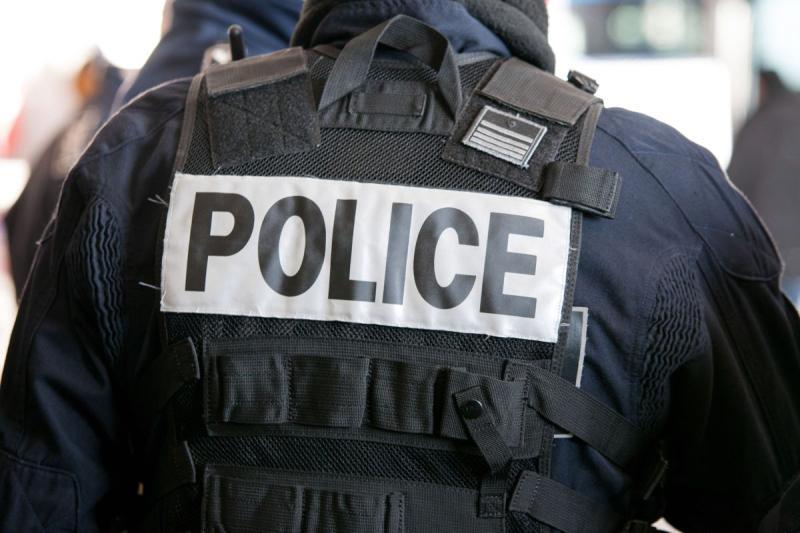 O mașină a intrat întro terasă din orașul francez Fontainebleau Șase persoane rănite