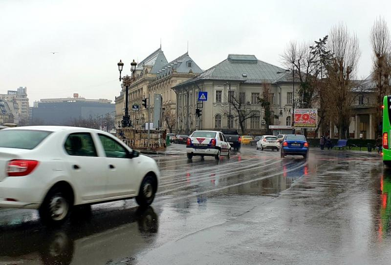 Directorul ANM anunță că se răcește vremea Marțea miercurea și joia viitoare cele mai răcoroase zile