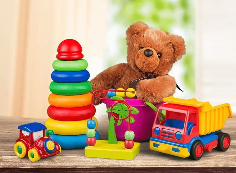Asociația Green Revolution organizează Târgul de jucării 2nd Life Acordă o nouă șansă jucăriilor vechi