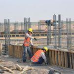 INS Crestere cu 127 la lucrarile de constructii noi in primele 7 luni din 2021