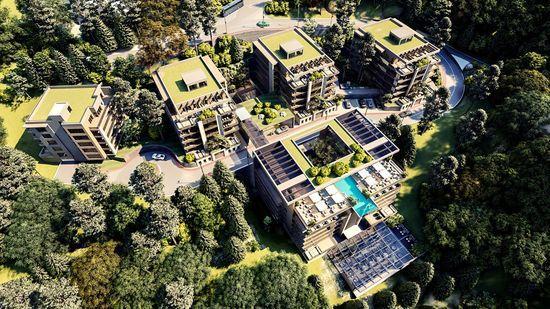 NORDIS a vandut 550 de proprietati in valoare de 53 milioane euro in 2021