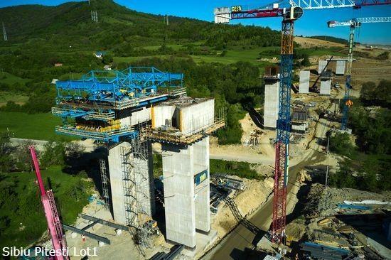 PORR Construct continua sa investeasca in achizitia de echipamente si digitalizare
