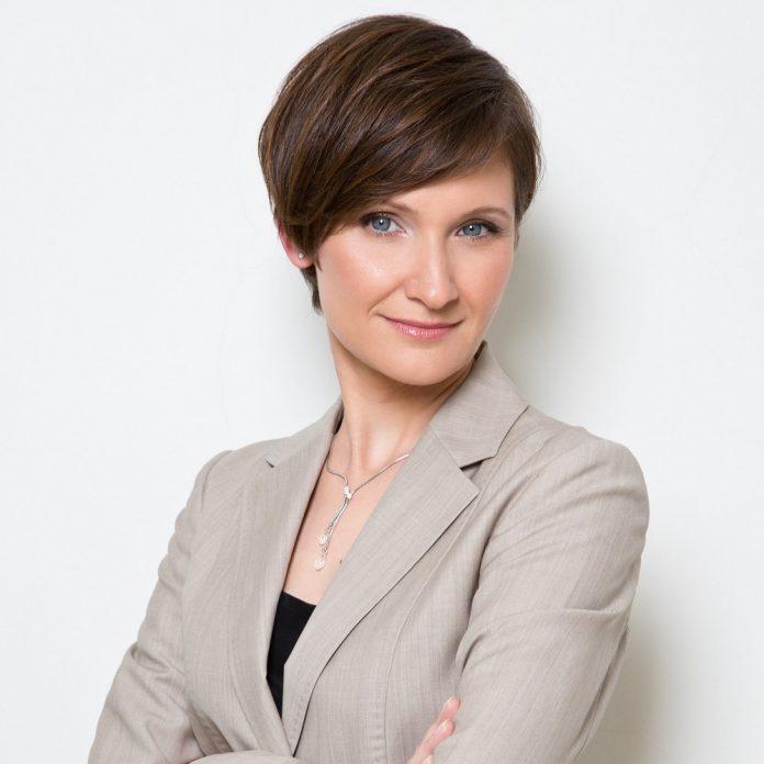 Aleksandra Babic vicepreședinte B2B și product marketing în cadrul Mastercard Europe vorbește despre susținerea micilor afaceri în drumul către digitalizare și inovație