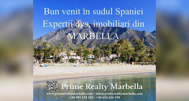 Oportunități de investiții in Spania