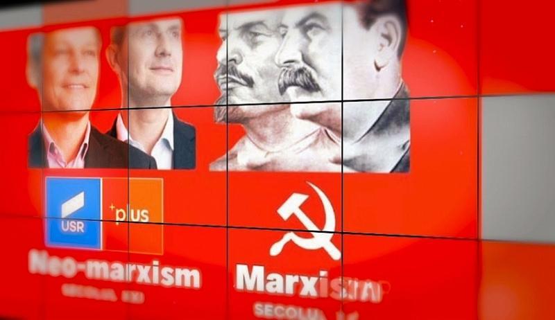 Demonii întunericului se întoarc pe mâna americanilor Nu există nicio diferență între bolșevici și progresiști