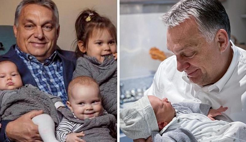 Ungaria Politicile profamilie au crescut natalitatea și numărul de căsătorii