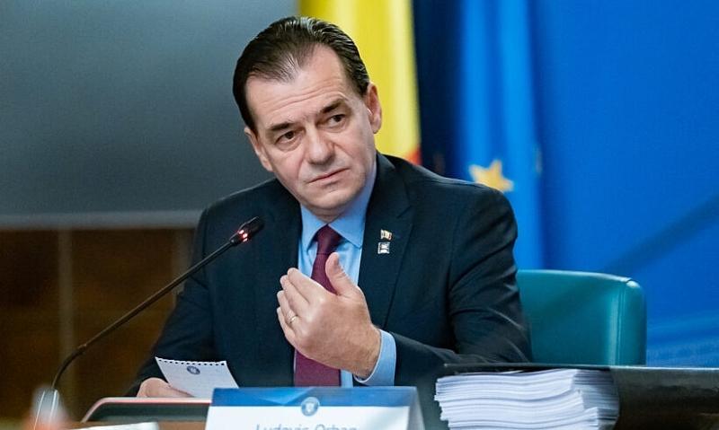 Ludovic Orban Asigurarea coeziunii majorităţii parlamentare necesită extrem de multă experienţă