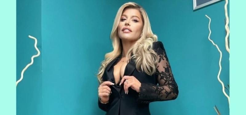 Te va uimi total Ce studii are Loredana Groza Câți bani primește de la Antena 1 pentru rolul de la X Factor