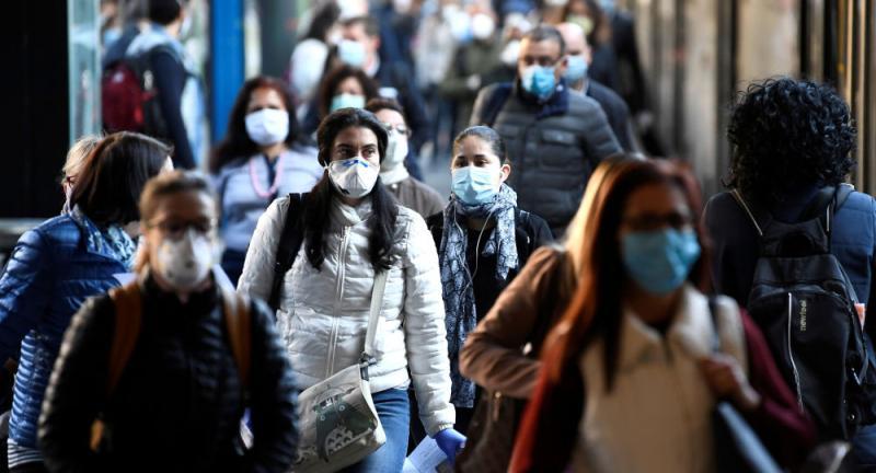 Primul județ din România care a intrat în scenariul roșu în valul 4 al pandemiei Ce măsuri ar putea fi luate începând de luni