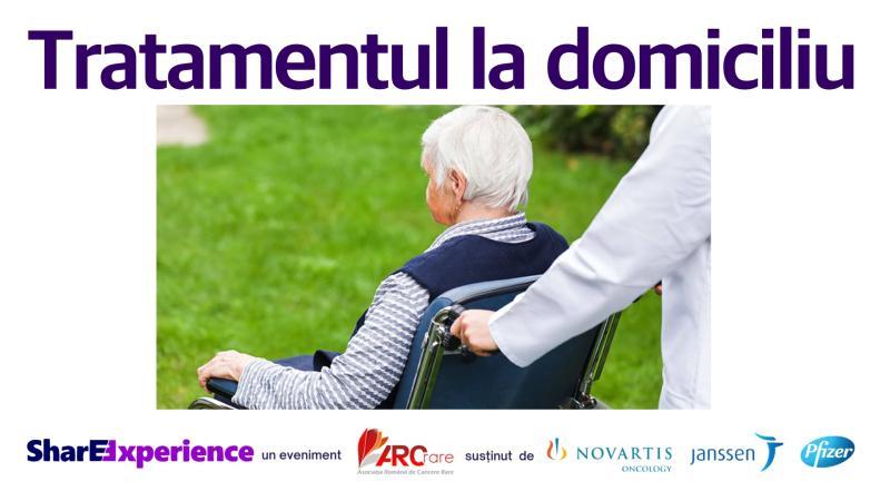 Tratamentul la domiciliu  o practică răspândită în toate țările UE la noi încă așteaptă normele de punere în aplicare