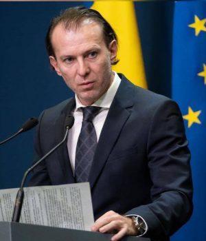 Cîțu a anunțat cine va fi noul ministru al Sănătății
