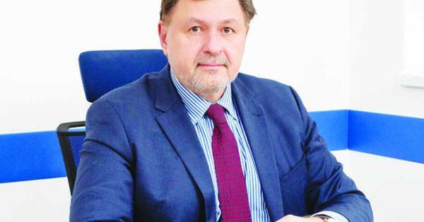 PROF DR ALEXANDRU RAFILA EXISTĂ DEFICITE MARI DE FINANȚARE LA PROGRAMELE DE SĂNĂTATE