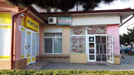 Spațiu comercial de vânzare în Darabani