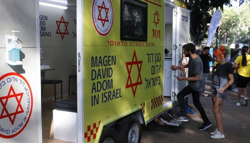 Populația din Israel se pregătește pentru a patra doză de vaccin împotriva COVID19