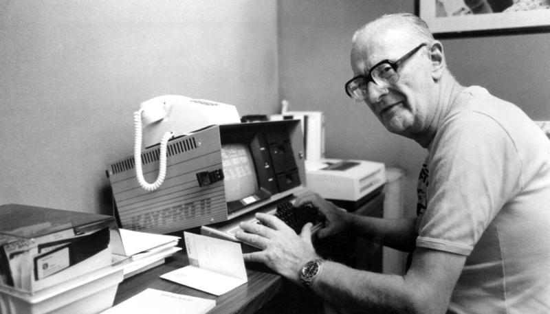 Predicțiile făcute de Arthur C Clarke în urmă cu zeci de ani care sau dovedit a fi adevărate