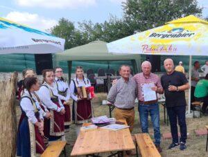 Tulcea  Festivalul Multietnic de Folclor al Păstoritului la a XVIIIa ediție