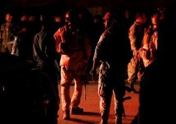 Americanii admit că ultimul lor atac din Kabul a fost o greşeală oribilă