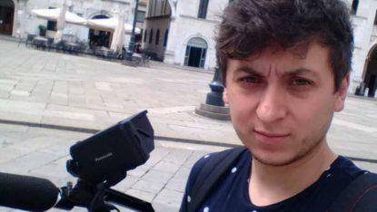 4 reținuți în cazul agresării celor doi jurnaliști și a activistului de mediu