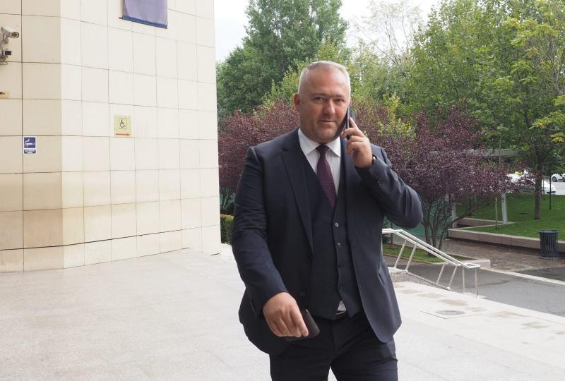 EXCLUSIV  Culisele afacerii Unifarm devoalate în instanță chiar de importatorul măștilor neconforme Adrian Ionel mia spus că mia trecut glonțul pe la ureche