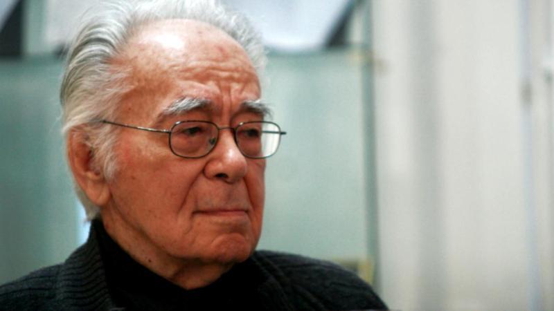 Filosoful Mihai Șora Ma pus Ălcucoarne să citesc comentarii pe paginile unor politicieni Nu mai fac
