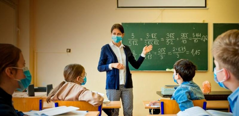 Situația scenariilor de funcționare a unităților de învățământ preuniversitar  la nivelul județului Satu Mare