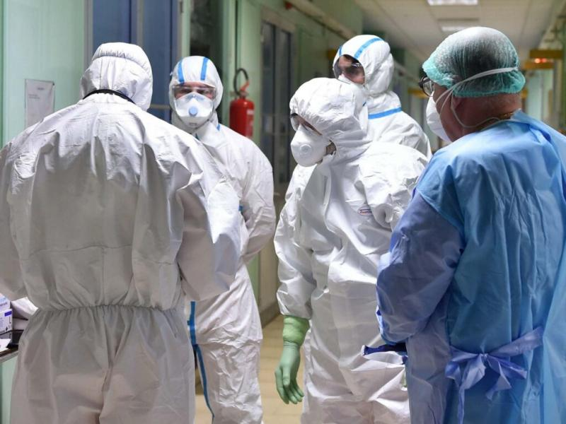 Am ajuns la 133 de cazuri de coronavirus în ultimele 24 de ore