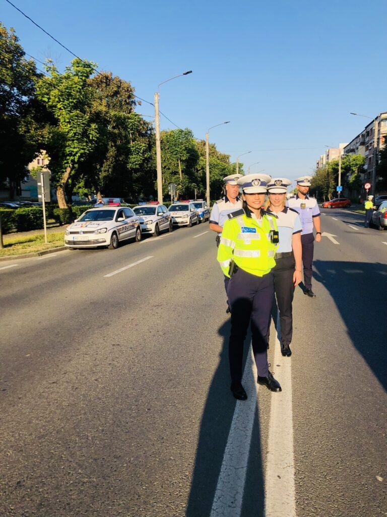 Safety Days proiect pentru reducerea numărului accidentelor