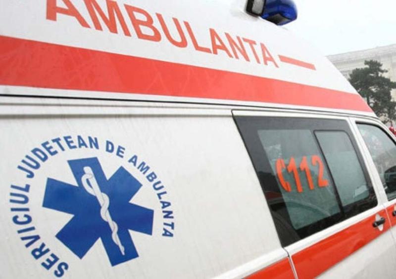 Copil de o lună găsit mort în casă la Urzicuța