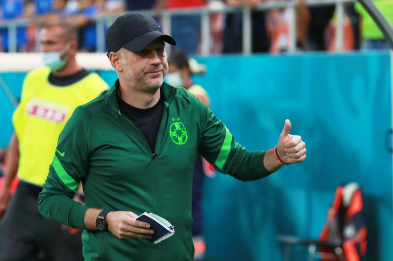 FCU Craiova  FCSB 01  Edi Iordănescu Penaltiul e de necontestat
