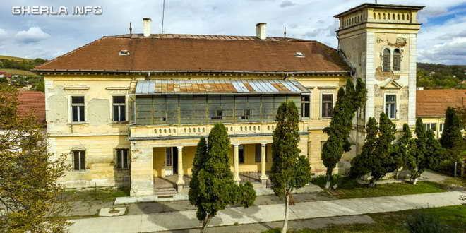 Ziua Porților Deschise la Castelul Banffy din Borșa